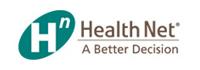 HealthNet Logo